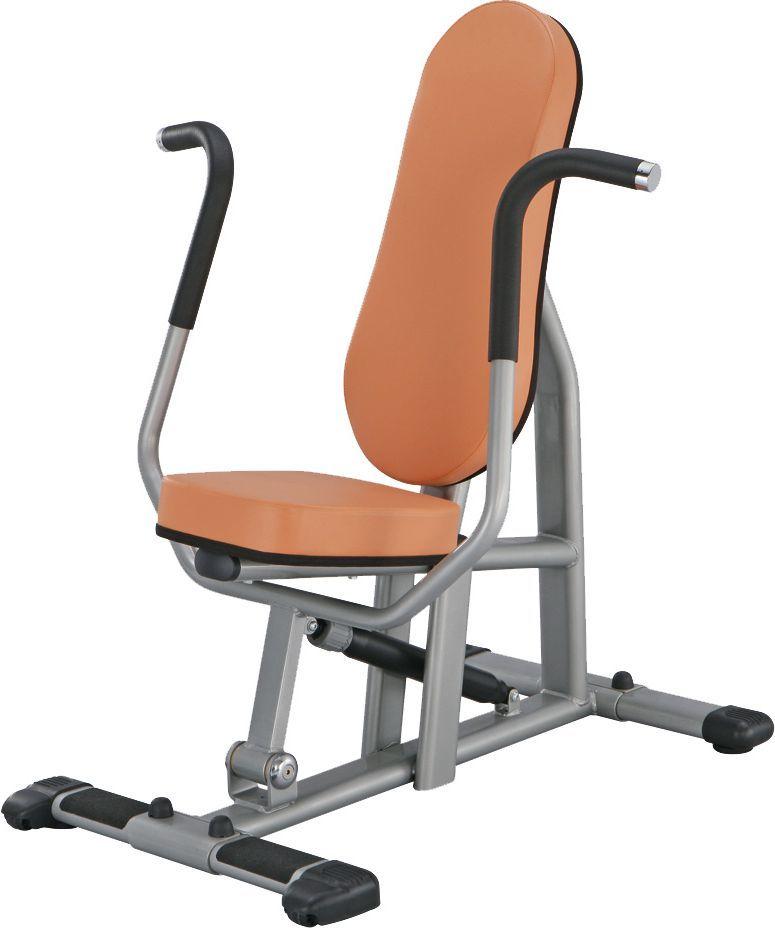 inSPORTline Maszyna na mięśnie klatki piersiowej CBP300 Body-Solid Kolor pomarańczowy (2735-2) 1