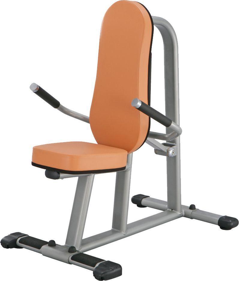 inSPORTline Maszyna na mięśnie tricepsa CAC700 Body-Solid inSPORTline Kolor pomarańczowy (2739-2) 1