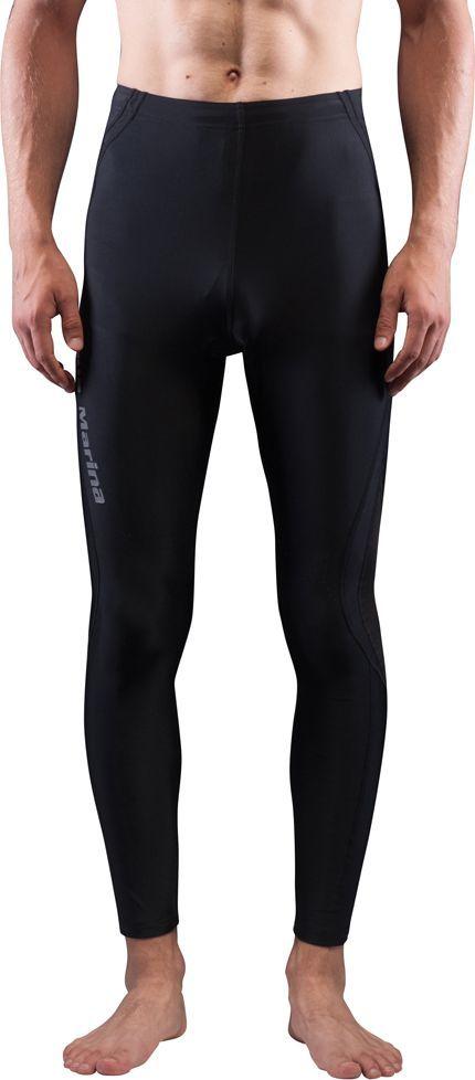 Aqua Marina Męskie spodnie Division czarne r. S (C M17PT BKS) ID produktu: 1368637