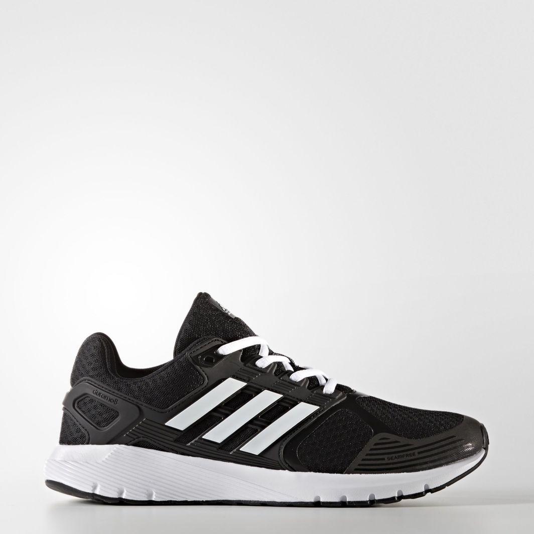 Adidas Buty męskie DURAMO 8 BA8078 czarne r. 39 13 (12748) ID produktu: 1369375