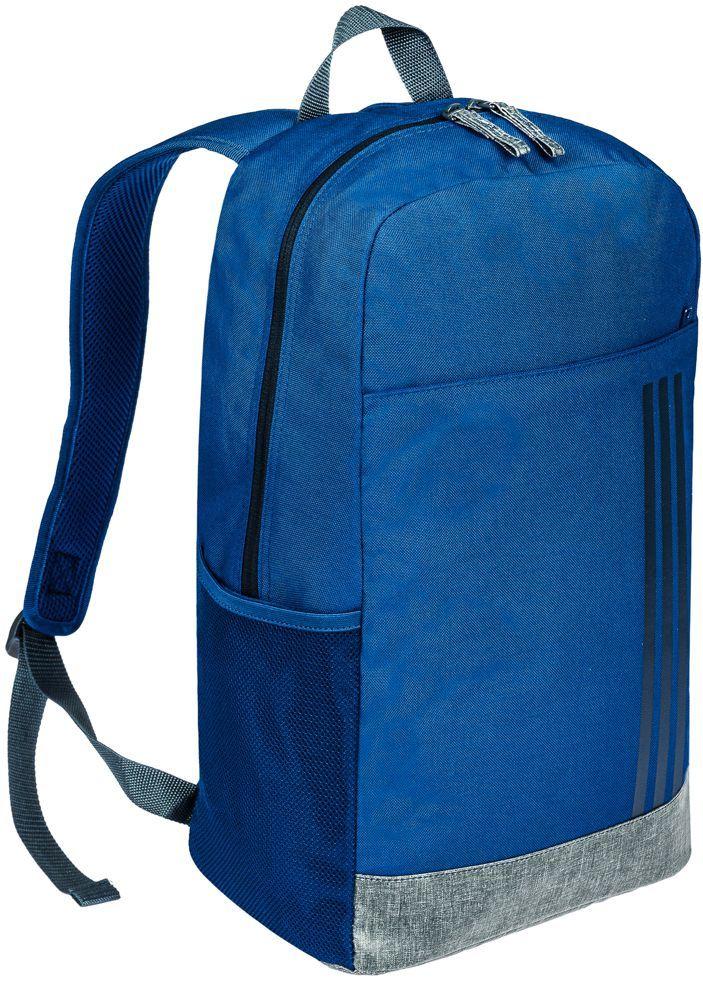 258d4c069bce5 Adidas Plecak sportowy A Classic M 3S niebieski (BR1553) w Hulahop.pl