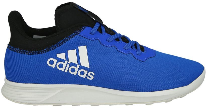 583989b46e7ba Adidas Buty juniorskie X 16.4 TR Jr niebieskie r. 35 1/2 (S82195) w  Sklep-presto.pl