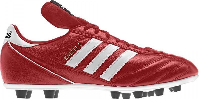 Adidas Buty pi?karskie Kaiser 5 Liga FG M B34254 Czerwone r. 43 13 ID produktu: 1371428