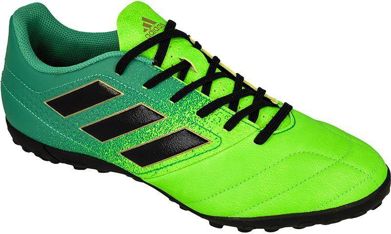 the best attitude 5b356 2b163 Adidas Buty piłkarskie ACE 17.4 TF M Zielone r. 44 (BB1060)