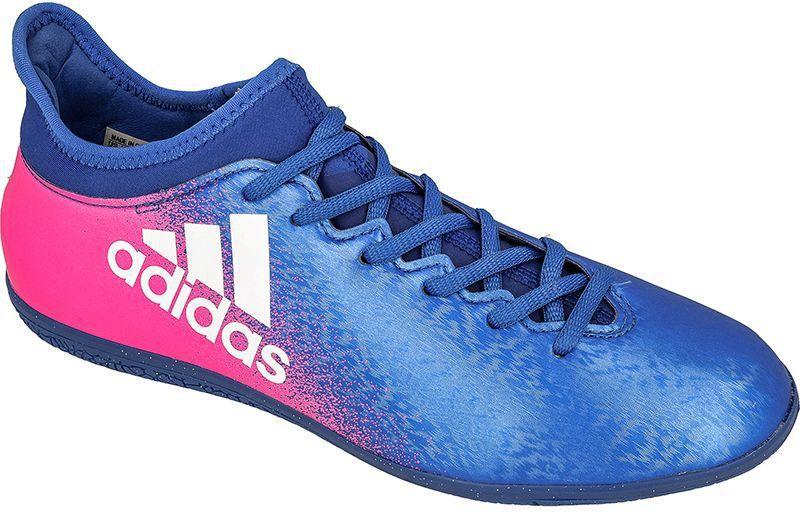 Adidas Buty halowe adidas X 16.3 IN M BB5678 BB5678*4623 w Sklep presto.pl