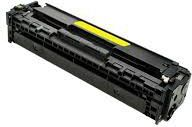 Activejet Toner ATH-F412N (do drukarki Hewlett Packard, zamiennik 410A CF412A, yellow, Chip) 1