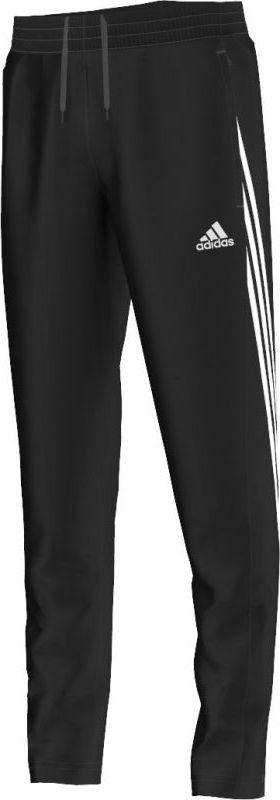 Hurt świetne dopasowanie najlepsze podejście Adidas Spodnie juniorskie Sereno 14 czarne r. 152 (D82941) ID produktu:  1373525