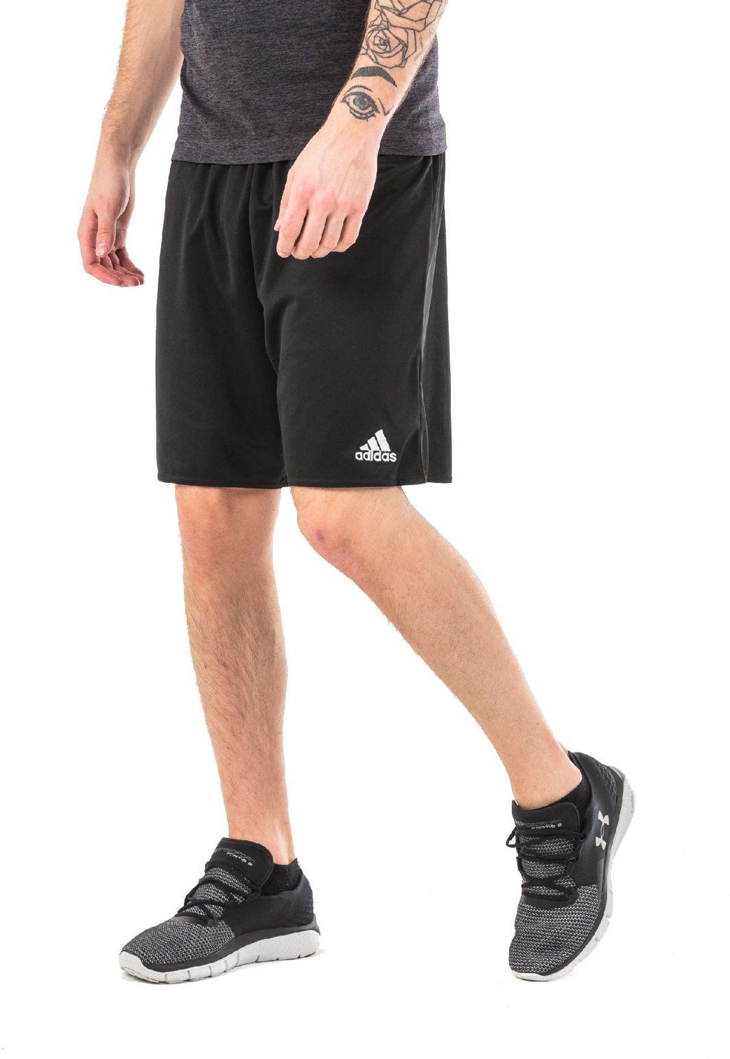 Adidas Spodenki męskie Parma 16 czarne r. L (AJ5880) ID produktu: 1373754