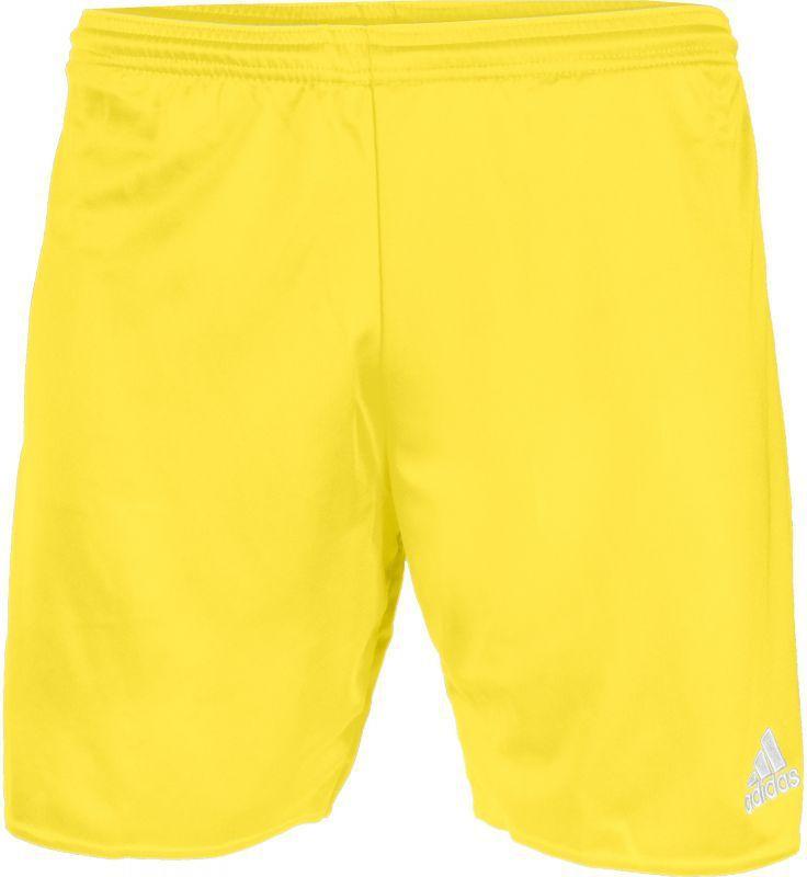 Adidas Spodenki męskie Parma 16 żółte r. L (AJ5891) ID produktu: 1373800