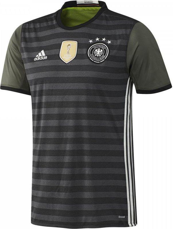 8e3b51c4e6dc Adidas Koszulka piłkarska Niemcy Germany Replika Away Euro 2016 L w Sklep -presto.pl