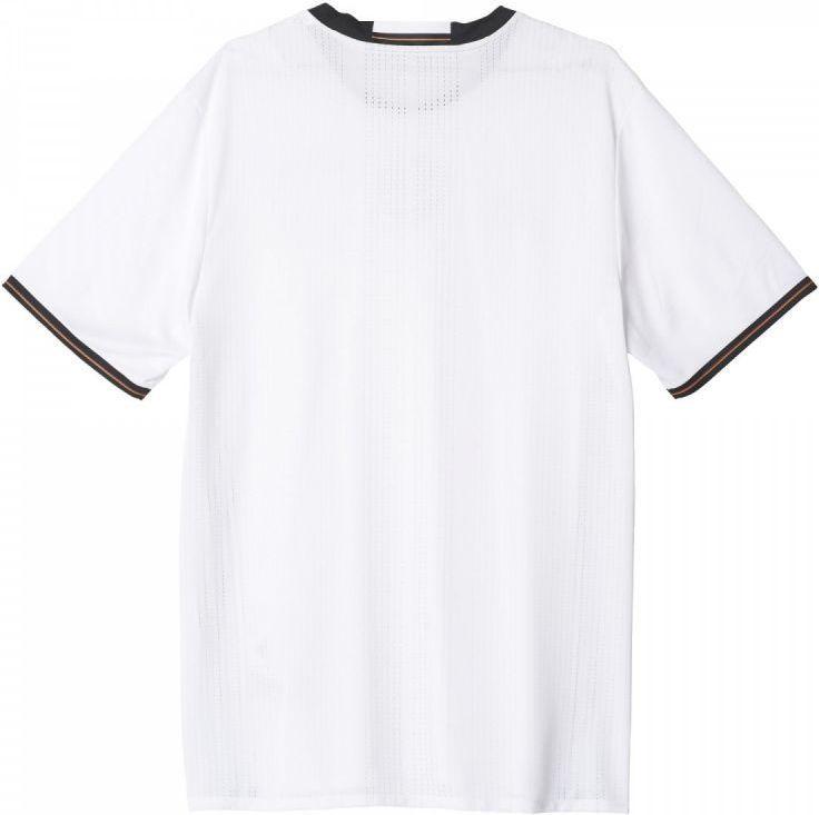 0e163a0f7 Adidas Koszulka piłkarska Niemcy/Germany DFB Home Authentic biała r. M w  Sklep-presto.pl
