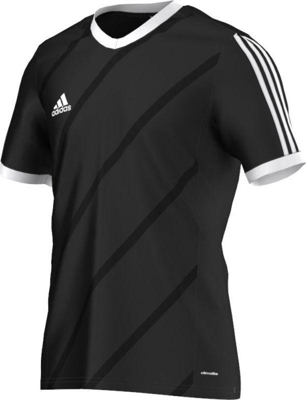 Adidas Koszulka piłkarska Tabela 14 czarno biała r. L (F50269) ID produktu: 1374782