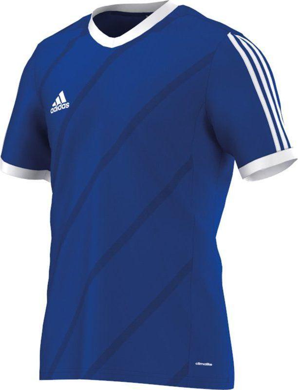 Adidas Koszulka piłkarska Tabela 14 niebieska r. L ID produktu: 1374786