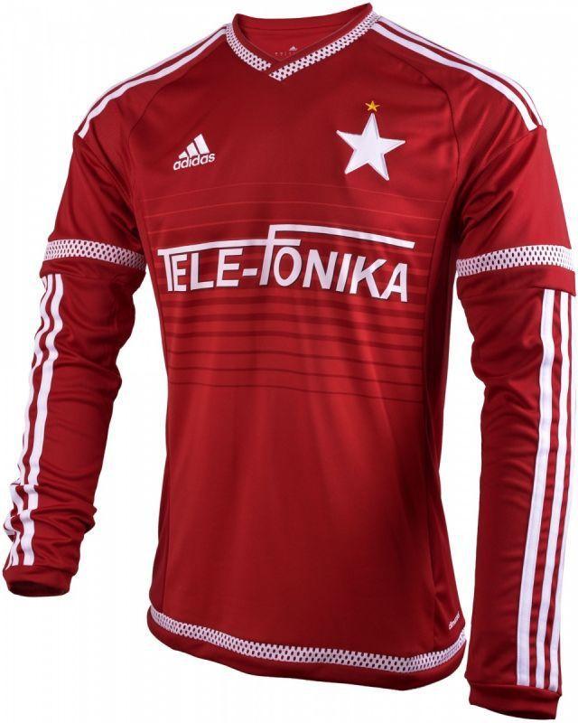 Adidas Koszulka meczowa Wisła Kraków M ID produktu: 1375232