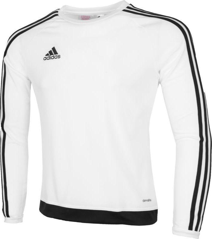 Adidas Koszulka piłkarska adidas Estro 15 Long Sleeve Jersey Junior AA3731 AA3731*128 ID produktu: 1375492