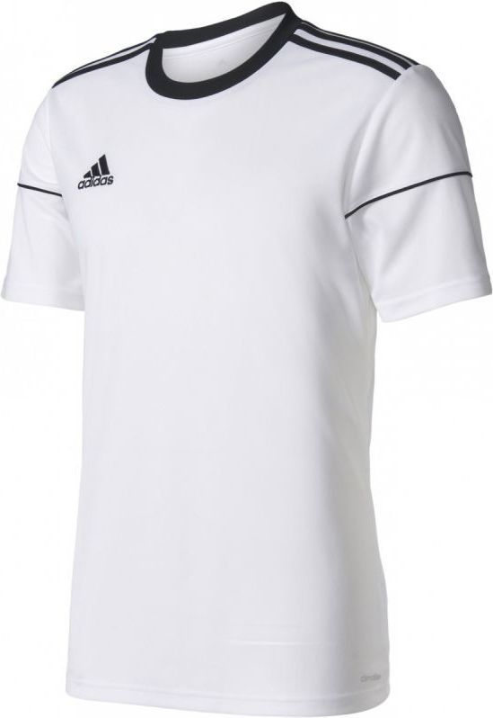 Koszulka dziecięca adidas Squadra 17 Jersey niebieska