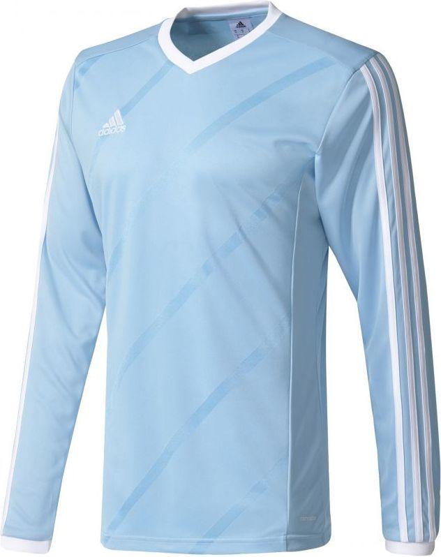 935cedefea6b1 Adidas Koszulka piłkarska adidas Tabela 14 Long Sleeve Jersey Junior F50432  - F50432 152 w Sklep-presto.pl