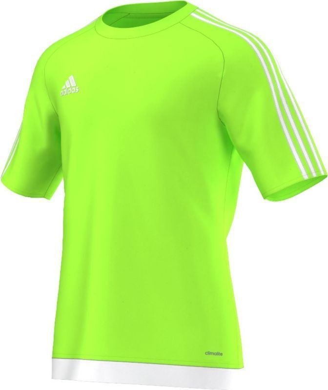56d9931e5e3d2 Adidas Koszulka Piłkarska Adidas Estro 15 Junior 152 (S16161*152) w ...