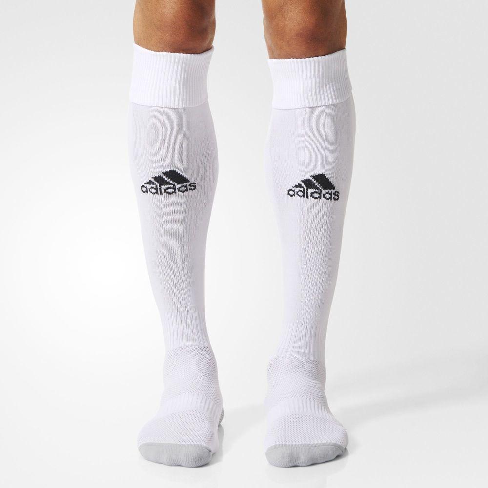 Adidas Getry piłkarskie Milano 16 białe r. 43 45 (AJ5905) ID produktu: 1376273