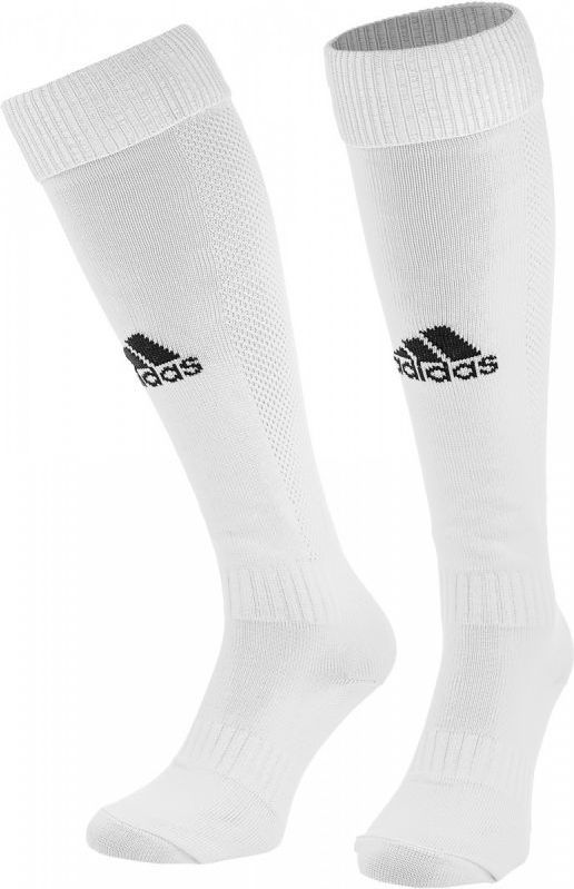 Adidas Getry piłkarskie Santos 3 Stripes białe r. 31 33 (Z56222) ID produktu: 1376412