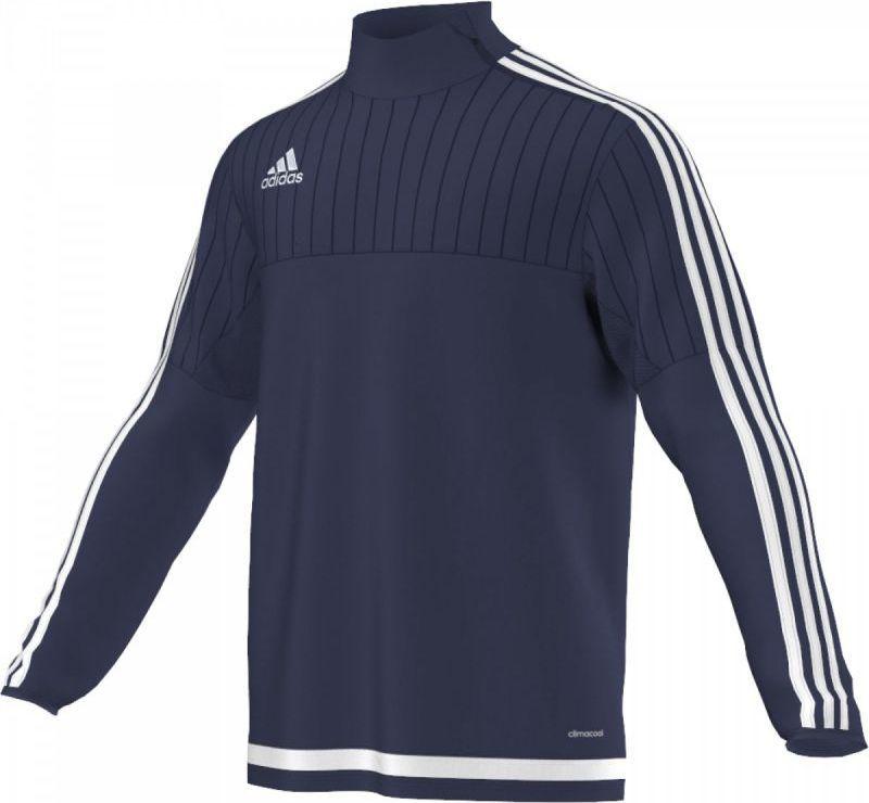 przedstawianie przybywa 50% ceny Adidas Bluza treningowa Tiro 15 Granatowa, Rozmiar M (S22337*M) ID  produktu: 1376621