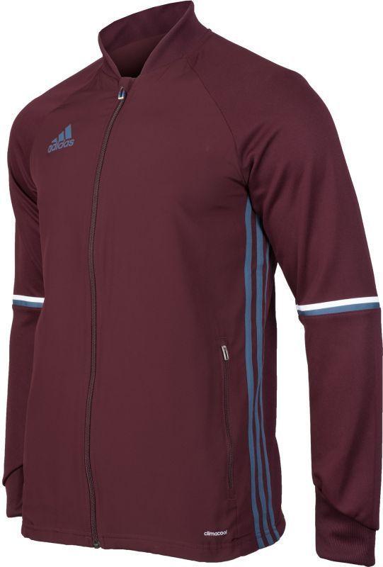 Adidas Bluza treningowa Condivo 16 Training Jacket Bordowa, Rozmiar XL (S93555*XL) ID produktu: 1376685