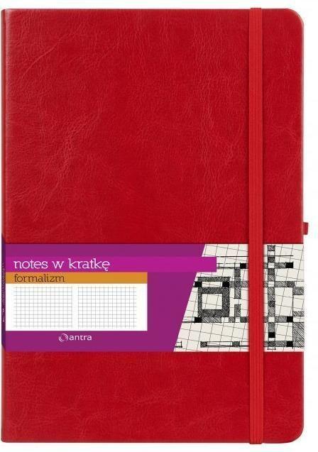 Antra Notes A4 Kratka Formalizm (183331) 1