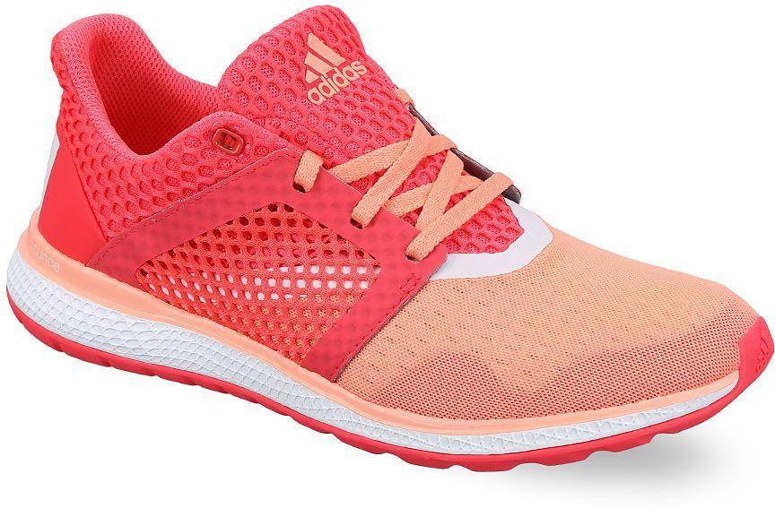 Adidas Buty biegowe Energy Bounce 2 koralowe r. 42 (AQ3159) ID produktu: 1377789