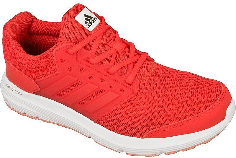 Adidas Buty Damskie Galaxy 4 Sklep Z Butami Różowe