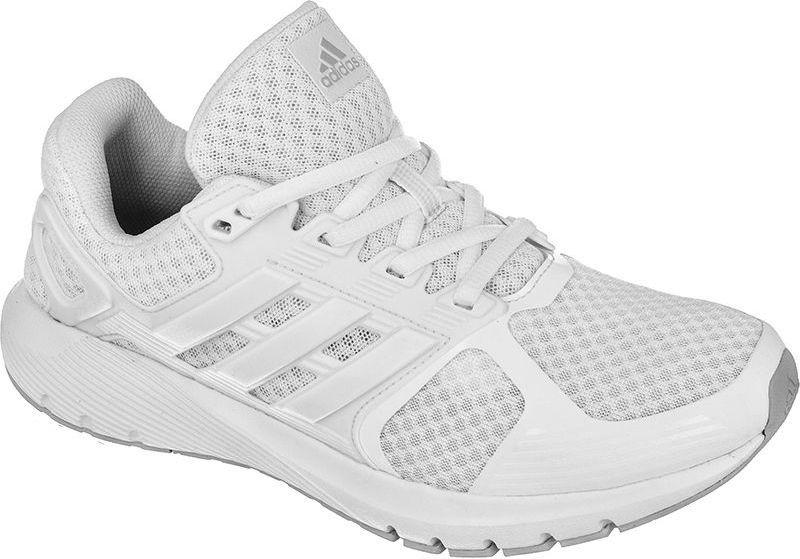 11cbcf00 Adidas Buty damskie Duramo 8 białe r. 41 1/3 (BB4670) w Sklep-presto.pl