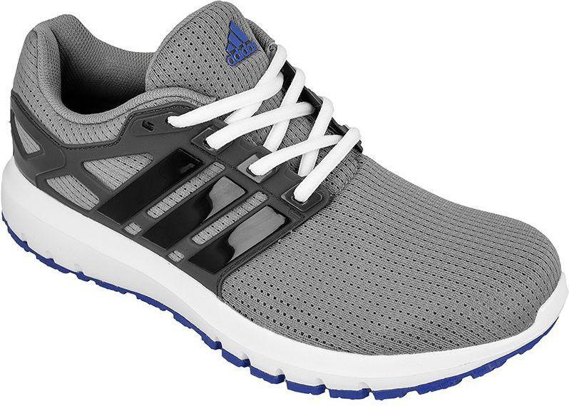 5ac80eeb9dd6 Adidas Buty biegowe adidas Energy Cloud Wtc M szare r. 46 (BB3157) w ...