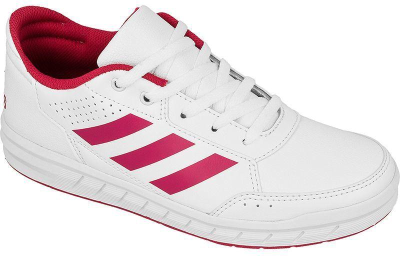 Buty różowe dla dzieci Adidas Eco Ortholite r. 21 na rzepy