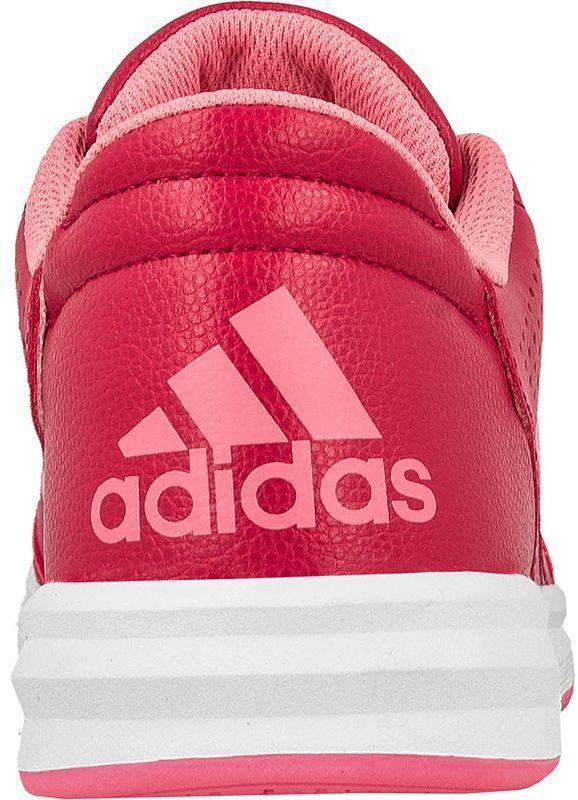 0ded04de Adidas Buty dziecięce AltaSport K Jr różowe r. 29 (BA9545) w Ubieramy.pl