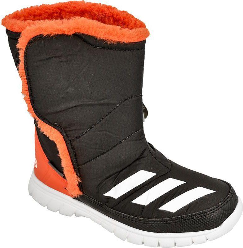Adidas Buty dziecięce Lumilumi Jr czarne r. 37 13 (AQ2604) ID produktu: 1380320