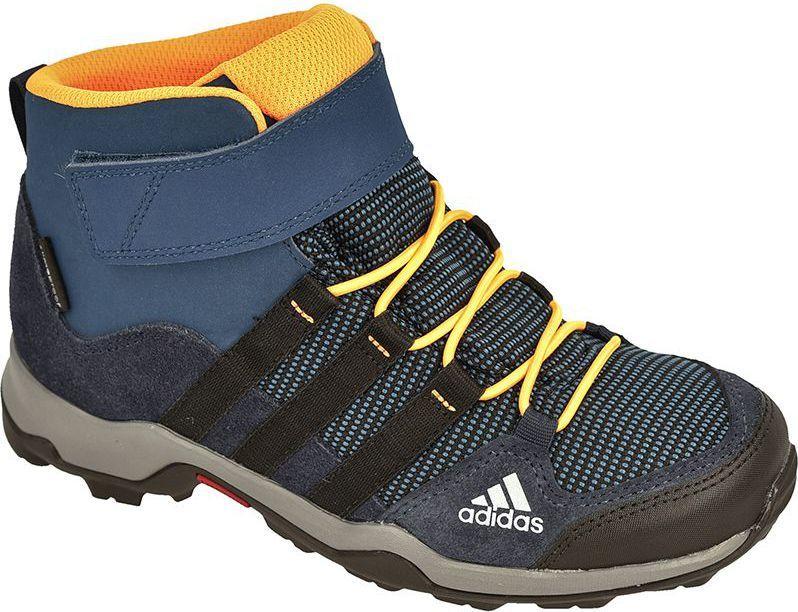 Adidas Buty trekkingowe adidas Brushwood Mid CF CP Jr AQ4128 AQ4128*34 ID produktu: 1380380