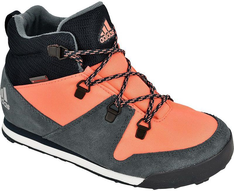 Buty adidas Climawarm Snowpitch K AQ6568