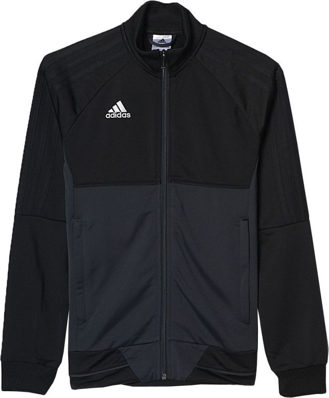 najlepszy gorące produkty sprzedaż Adidas Bluza juniorska Tiro 17 Junior czarna r.152 (AY2876*152) ID  produktu: 1380612