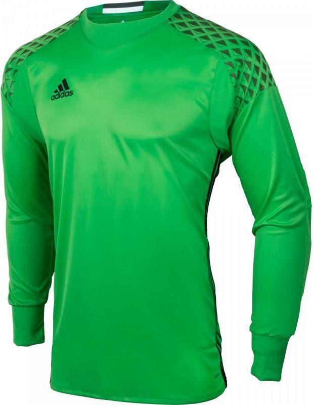 Adidas Bluza bramkarska Onore 16 GK Zielona r. XL (AH9700*XL) ID produktu: 1380692