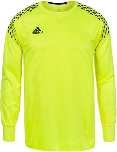 Adidas Bluza piłkarska ONORE 16 GK M żółta r. M (AI6339) ID produktu: 1380700
