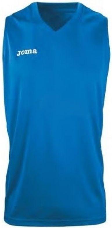 0844c0233 Joma sport Koszulka męska niebieska r. XS/S w Sklep-presto.pl