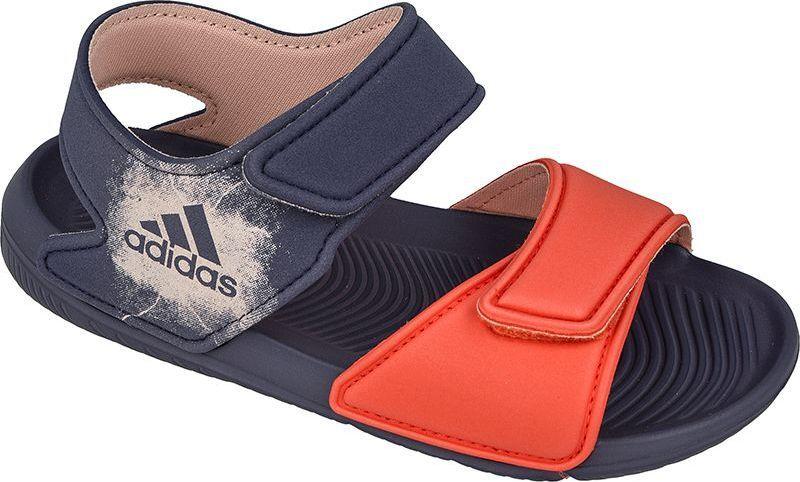 834d1126da95a Adidas Sandały dziecięce AltaSwim I Kids r. 28 (BA9287) w Sklep ...
