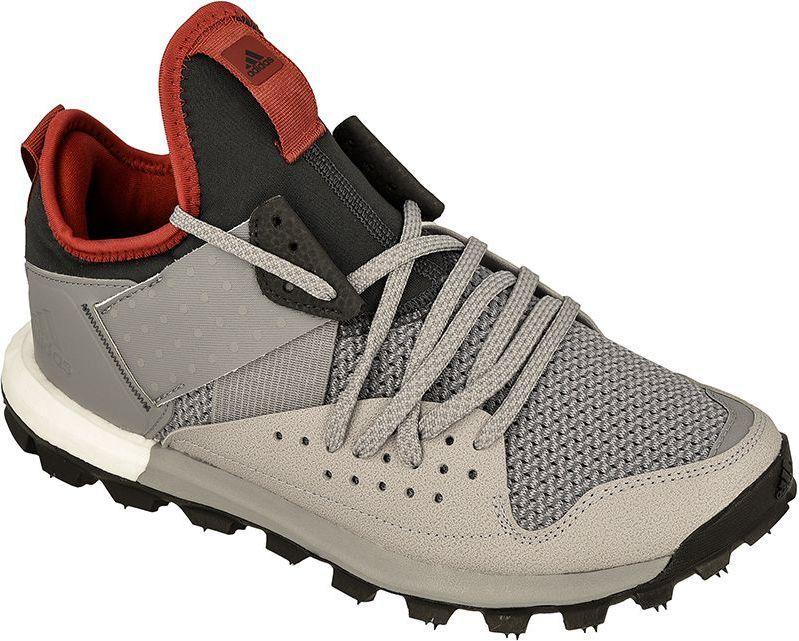 Adidas Buty damskie Response Trail szare r. 40 2/3 (BB1662) 1