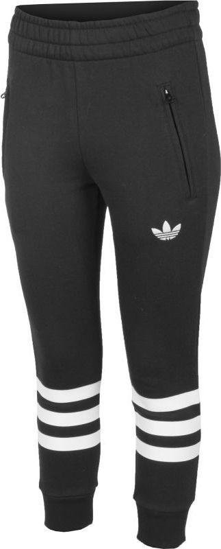 Adidas Spodnie adidas ORIGINALS J Fleece Pants Junior S96068 S96068*152 ID produktu: 1386283
