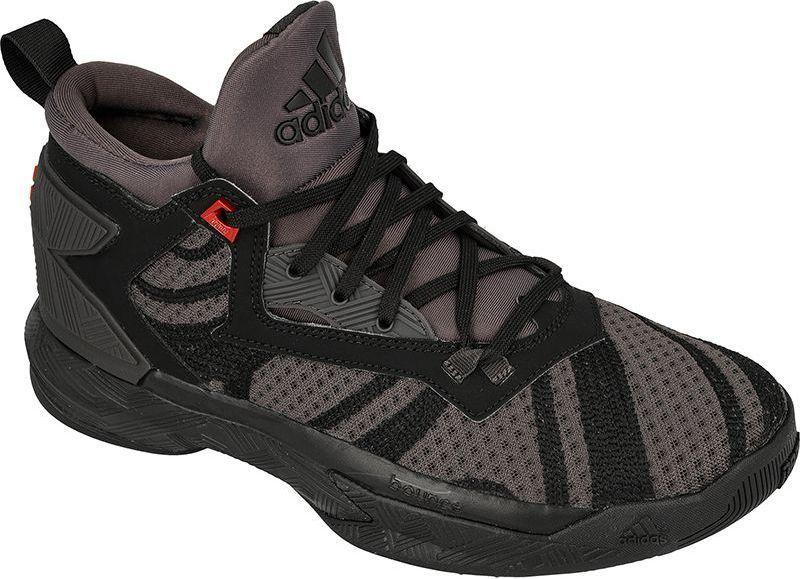 eaedaa41d6f41 Adidas Buty koszykarskie adidas Damian Lillard 2.0 Jr B72855 - B72855 391 3