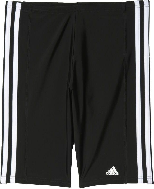 a153ddc8a67dc8 Adidas Kąpielówki adidas Infinitex+ Essence 3-Stripes Jammers Junior BP9505  - BP9505*158 w Sklep-presto.pl