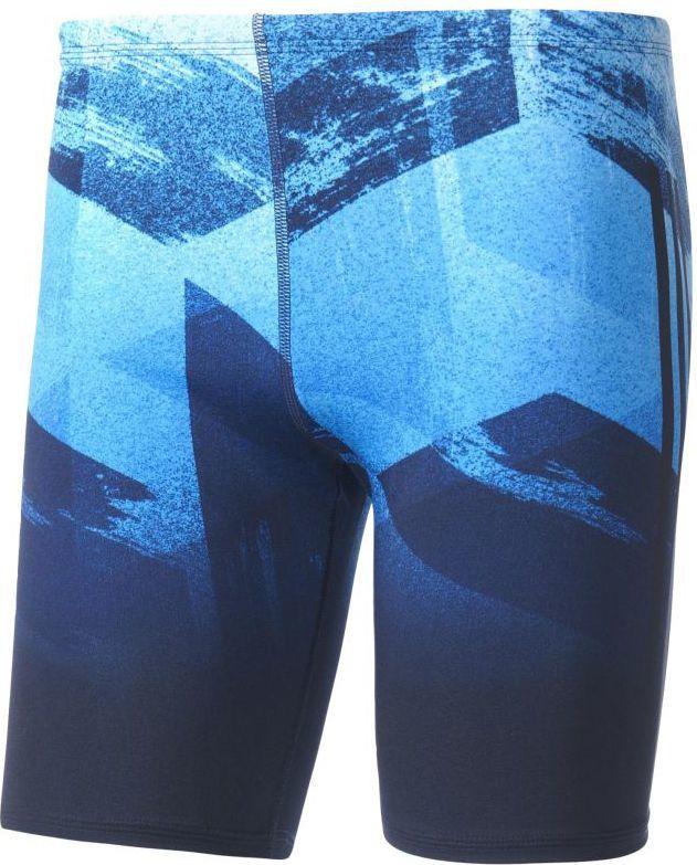 809ca44e559983 Adidas Kąpielówki adidas Infinitex+ 3-Stripes Boxers M BK3685 - BK3685*5 w  Sklep-presto.pl