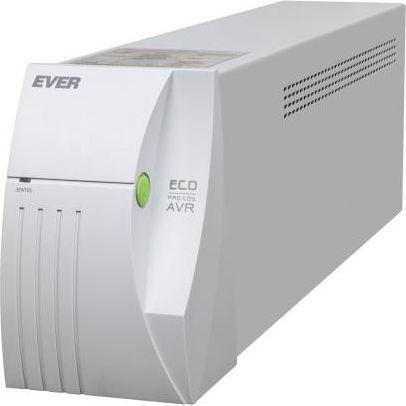 UPS Ever ECO PRO 1200 AVR CDS (W/EAVRTO-001K20/00) 1