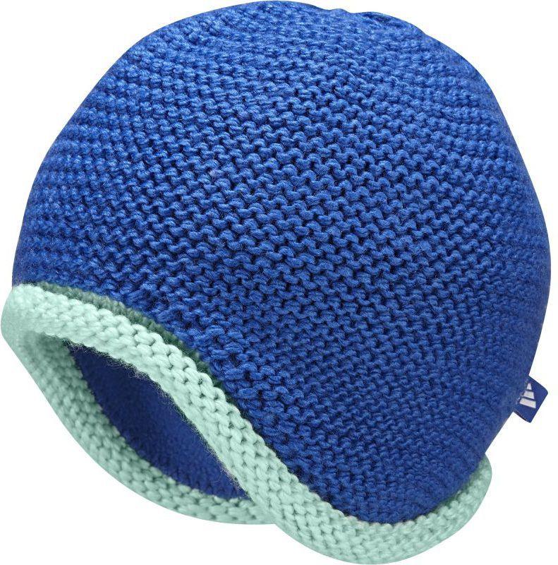 Adidas Czapka INF Beanie Kids niebieska (AY6484*OSFT) ID produktu: 1390863