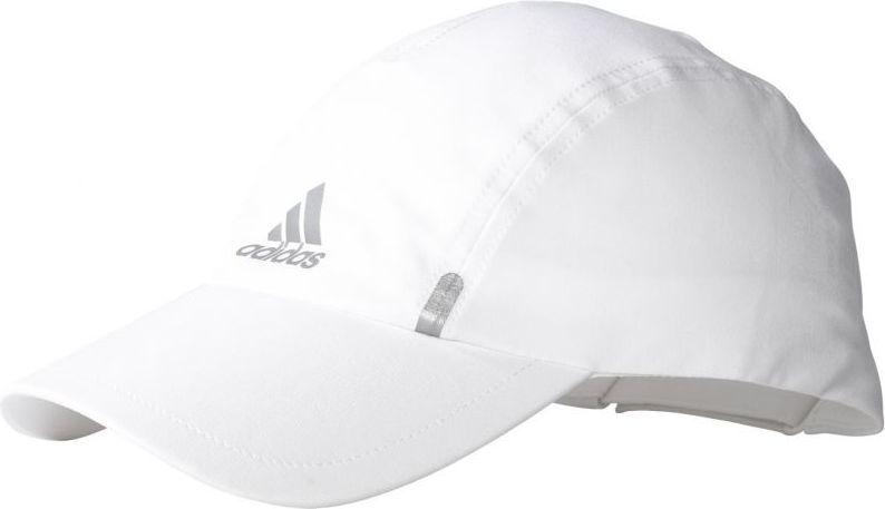 a6a38e44c2f91 Adidas Czapka z daszkiem adidas Climalite Running Cap S99776 - S99776 OSFM