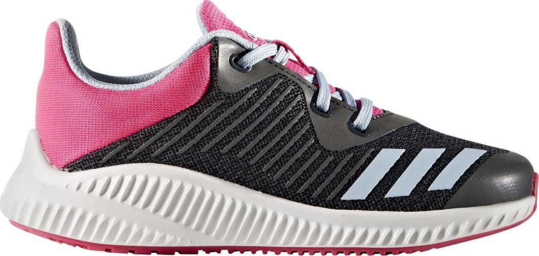 Adidas Buty juniorskie FortaRun K grafitowe r. 31 (BA9490) ID produktu: 1390899